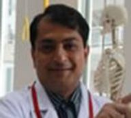 Dr. Umesh Bindal