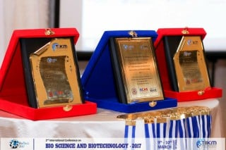 Senior Researcher Award