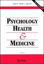 Psychology, Health & Medicine