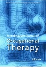 Scandinavian Journal of Occupational Therapy