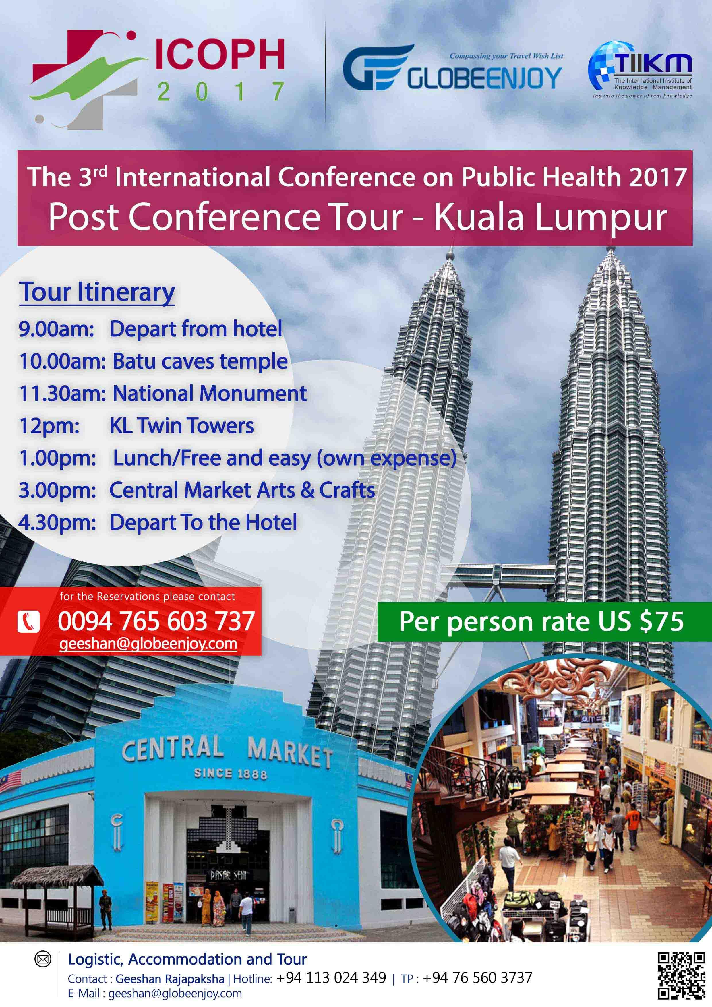 public health research