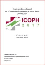International Public Health Conference