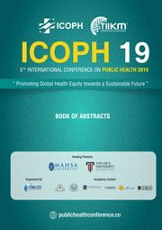 international conference on public health