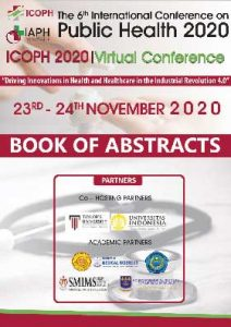 icoph 2020 book of abstracts