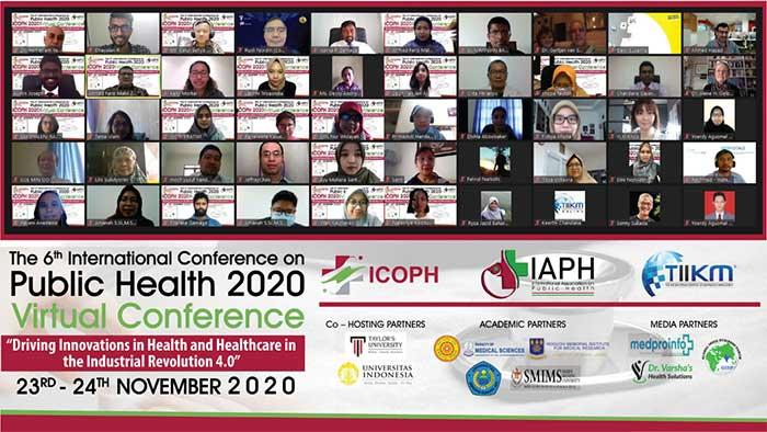 public heath conference 2020