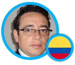 Prof. Harold Wilson Hernández Cruz