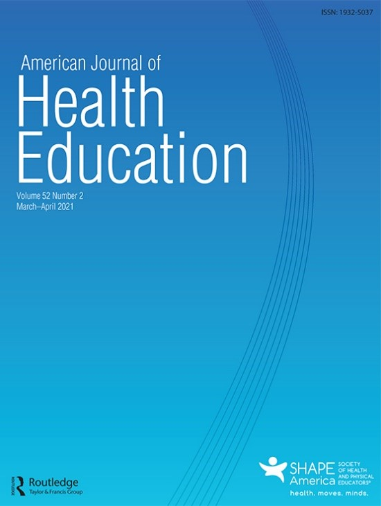 American Journal of Health Education