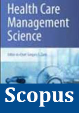 Health-Care-Management-Science