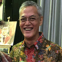 Mr. Sonny Sukada